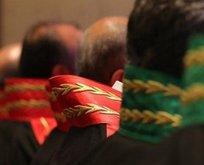 Yargıtay ve Danıştaya yeni üye seçimleri