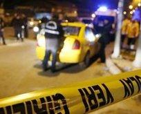 Başkentte gece kulübüne silahlı saldırı