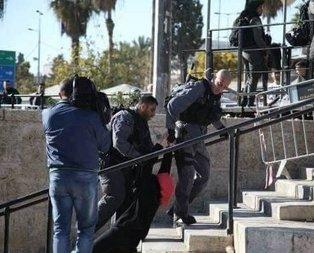 İsrailin Müslümanlara zulmü sürüyor
