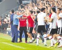 Şenol Güneş'li Beşiktaş'ın en hırçın sezonu