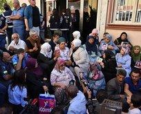 Çocukları kaçıran ve ormanları yakan PKK'ya karşı utanç verici suskunluk!