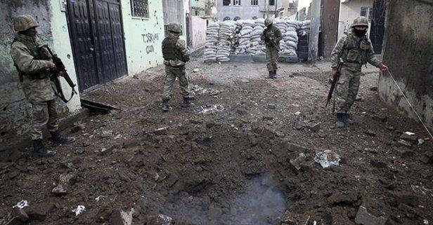 PKK'nın çukur eylemleri... 6 kişiden 4'ü tutuklandı