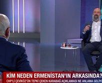Çeviköz'ün Ermenistan desteği ne anlama geliyor?