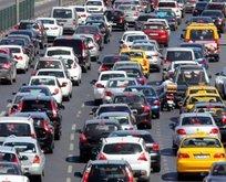 Araç sahipleri dikkat! Son gün 1 Şubat