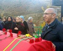 HDP'li Önlü'ye 1,5 yıl hapis!