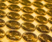 8 Haziran: Çeyrek ve gram altın fiyatlarında güncel rakamlar…