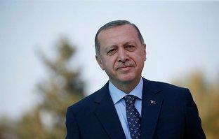 Başkan Erdoğan'dan milli sporculara anlamlı davet