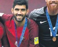 Galatasaray'dan Neto sürprizi