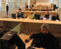 KPSS şartsız ve KPSS puanıyla 4.750 TL maaşla belediye memuru alımı...