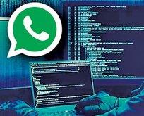 Büyük şok! Whatsapp'ta sesli arama yaptığınızda casus yazılım...