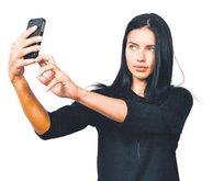 Selfie kimlik
