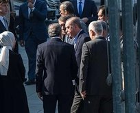 İstanbulda kritik zirve