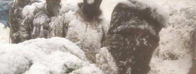 -25 derecede operasyon başladı! Mehmetçik Kato'da hainlere nefes aldırmıyor