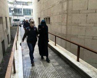 Bursa'da yakalanıp Interpol'e teslim edildi