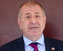 Ümit Özdağ'a suikast yapılacak iddiası dedikodu çıktı!