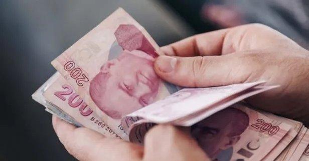 İŞKUR KÇÖ kısa çalışma ödeneği banka hesabına para yatmayan dikkat!
