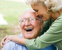 Sağlıklı yaşlanmalar