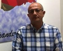 FETÖnün Azerbaycan kasası tutuklandı