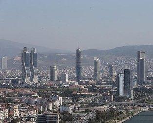 İzmir İstanbulu üçe katladı