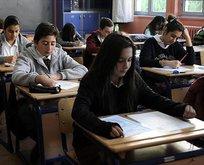 Lise sınavları iptal mi? Hazırlık, 9, 10, 11, 12. sınıf lise sınavları ertelendi mi?