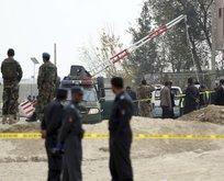 Ülke şokta! Helikopter düştü: 25 asker öldü