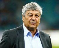 Lucescu'dan iddialı açıklamalar: Şampiyon yaparım