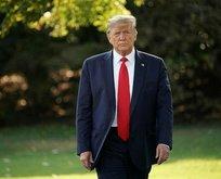 Trump'tan dünyayı şoke eden açıklama