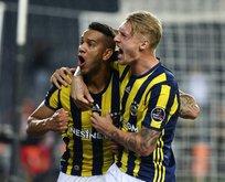 Fenerbahçe'nin eski yıldızı Josef'ten flaş açıklama!