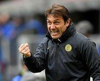 Inter, teknik direktör Conte ile yollarını ayırdı