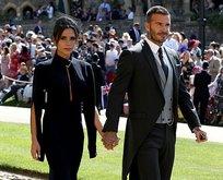 Beckham çifti boşanıyor mu?