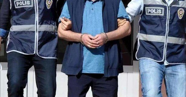 FETÖ şüphelisi fizyoterapist tutuklandı