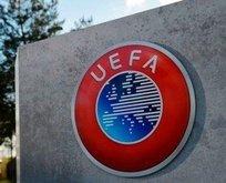 UEFA Galatasarayın cezasını açıkladı!