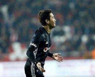 G.Saray'dan Beşiktaş'a büyük çalım