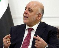 İbadi'den Barzani'nin teklifine şok cevap