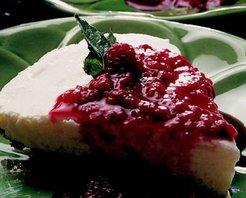 Beyaz Peynirli Yoğurtlu Cheesecake Tarifi