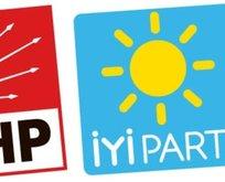 CHP ve İYİ Parti arasındaki ittifakta büyük çatlak!