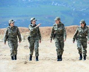 MHP'den kadınlar için askerlik teklifi