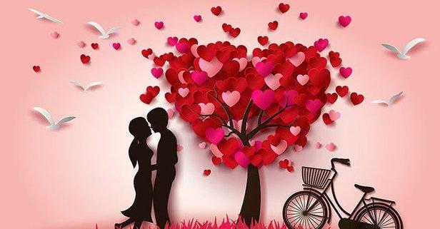 14 Şubat Sevgililer Günü komik sözleri ve mesajları!