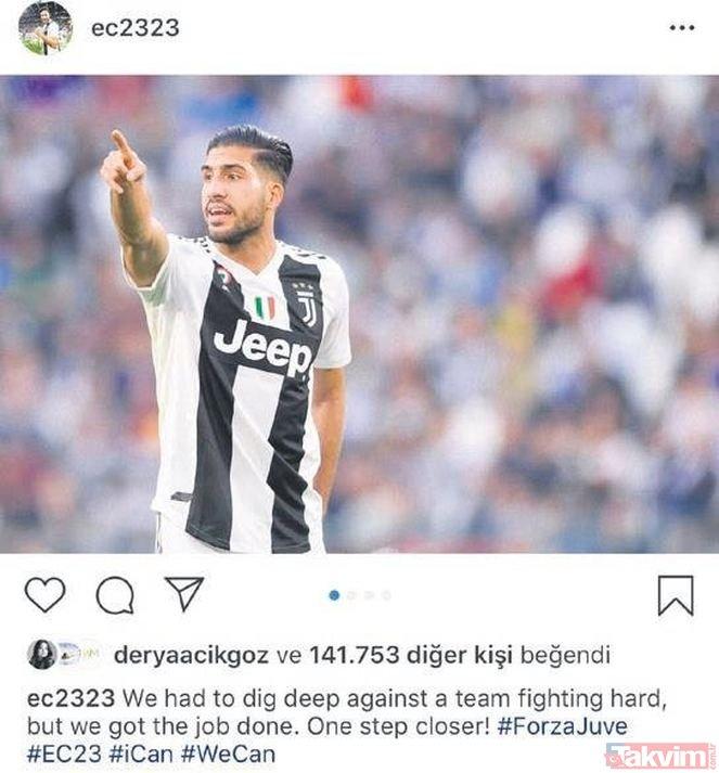 Hadise'nin kardeşi Derya Açıkgöz kafayı hangi ünlü futbolcuya taktı? Derya Açıkgöz beğenmelere doyamadı!