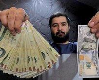 İran'da dolar fırladı