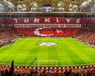 Biz bize yeteriz Türkiye!