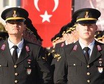 Jandarma uzman erbaş alımı ne zaman? 2020 Jandarma uzman erbaş başvuru şartları nelerdir?