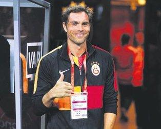 Johan Elmander: Futbolu bırakınca depresyona girdim
