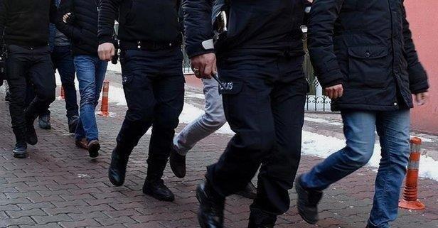 FETÖ'nün sözde Marmara bölge imamına hapis cezası