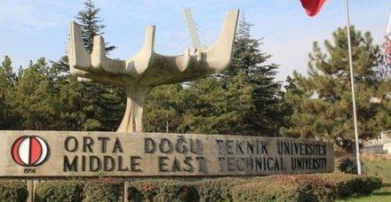 2019 Orta Doğu Teknik Üniversitesi (ODTÜ) taban puanları, başarı sıralaması açıklandı mı?