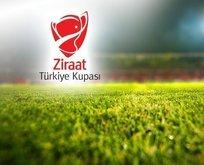 Türkiye Kupasında 4. Eleme Turu eşleşmeleri belli oldu