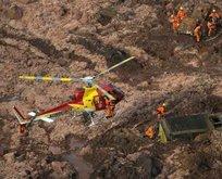 Brezilya'daki baraj faciasında flaş gelişme