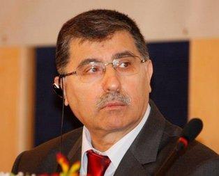 FETÖcü Mustafa Özcanın oğlu tutuklandı