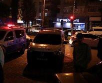 Güngören'de silahlı kavga: Yaralılar var