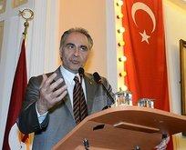 Eşref Hamamcıoğlu istifa etmeli